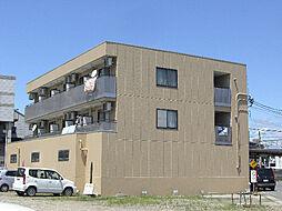 カーサ・センダII[2階]の外観