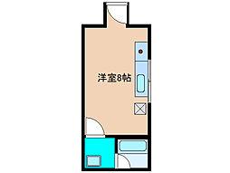 福久寿草[1階]の間取り