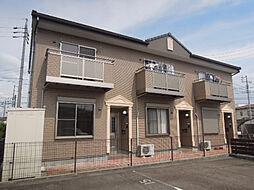 [テラスハウス] 愛知県犬山市中山町1丁目 の賃貸【/】の外観
