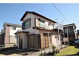 [一戸建] 愛知県犬山市上野新町 の賃貸【/】の外観