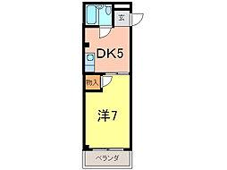 安城駅 3.3万円
