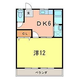 安城駅 4.2万円