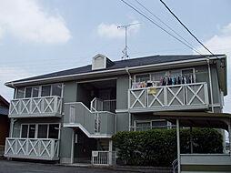 グランドールA[2階]の外観