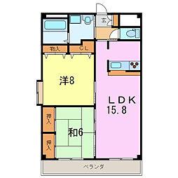 安城駅 6.9万円