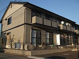 ぷらっとMIYUKI W[1階]の外観