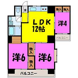 吹上駅 6.2万円