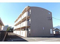 ピアパークIII[2階]の外観