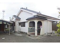 [一戸建] 鹿児島県鹿屋市串良町岡崎 の賃貸【/】の外観