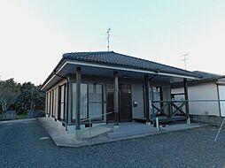 [一戸建] 鹿児島県鹿屋市川西町 の賃貸【/】の外観