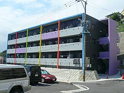 JR長崎本線 道ノ尾駅 徒歩6分の賃貸マンション