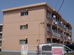 静岡県浜松市中区南浅田1丁目の賃貸マンションの外観