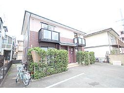 [テラスハウス] 静岡県浜松市中区上島7丁目 の賃貸【/】の外観