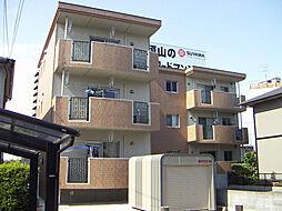 静岡県浜松市中区相生町の賃貸マンションの外観