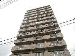 エステート鳴海[6階]の外観
