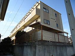 レジデンス守[2階]の外観