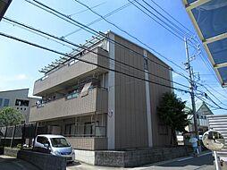 愛知県名古屋市緑区東神の倉3の賃貸マンションの外観