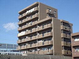 スカイコート黒沢台[4階]の外観