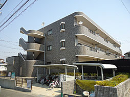 愛知県名古屋市緑区藤塚3丁目の賃貸マンションの外観