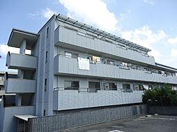 ヴィクトワール尾崎山[3階]の外観