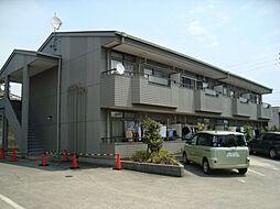 愛知県名古屋市緑区小坂2丁目の賃貸マンションの外観