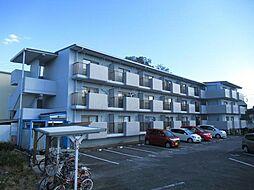 愛知県名古屋市緑区鳴海町字諸ノ木の賃貸マンションの外観