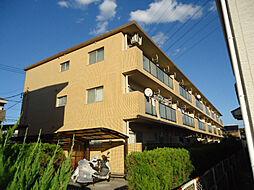第3ヒルハイツ桃山[2階]の外観