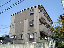 t&m[2階]の外観