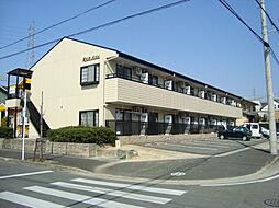 愛知県名古屋市緑区清水山1丁目の賃貸マンションの外観
