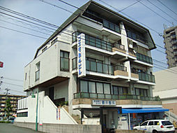 コスモ第4ビル[2階]の外観