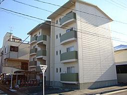 カーサタツミ[4階]の外観