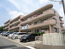 ハーモニー左京山[3階]の外観