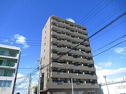 ガイア[7階]の外観