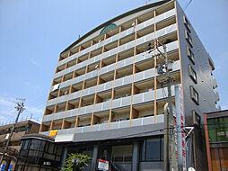 ベルビレッジ上汐田[4階]の外観