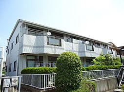 愛知県名古屋市緑区神沢3丁目の賃貸マンションの外観
