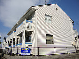 M&Y滝ノ水II[2階]の外観
