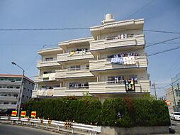 FilaAlta左京山[2階]の外観