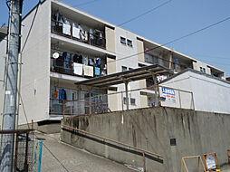 ティアイマンション[1階]の外観