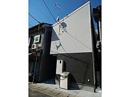 愛知県名古屋市緑区鳴海町字白山の賃貸アパートの外観