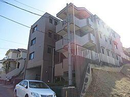 シャルム大高緑地[2階]の外観