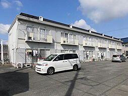中川ハイツ[2階]の外観