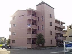 アーバンプロムナード[3階]の外観