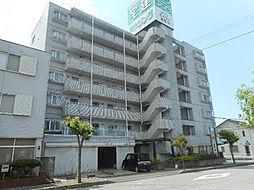 メゾンエイコー能登川II[3階]の外観