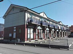 [テラスハウス] 滋賀県東近江市小脇町 の賃貸【/】の外観