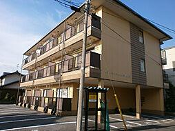 サントマンション[2階]の外観