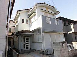 [一戸建] 滋賀県東近江市五個荘小幡町 の賃貸【/】の外観
