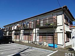 JR内房線 長浦駅 徒歩20分の賃貸アパート