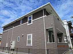 JR内房線 木更津駅 バス7分 東太田郵便局前下車 徒歩3分の賃貸アパート