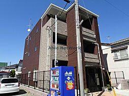 JR内房線 木更津駅 徒歩12分の賃貸アパート