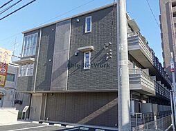 JR内房線 八幡宿駅 徒歩5分の賃貸マンション