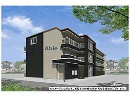 JR内房線 五井駅 徒歩10分の賃貸マンション